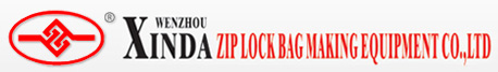 Wenzhou Xinda Zip Lock Bag Making Equipment Company